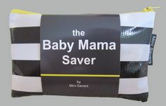 The Baby Mama Saver ~ Mini Savers