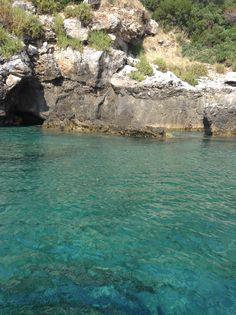 Isola di Cirella (CS)