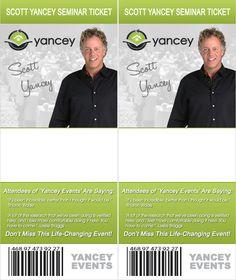Scott Yancey Free Live Real Estate Income Event