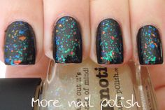 piCture pOlish - Hypnotic swatched by More Nail Polish
