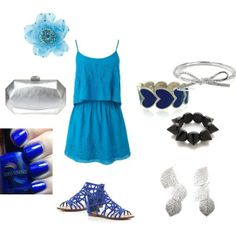 """polyvore summer outfits 