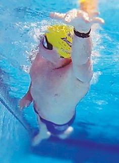 BREATHING TECHNIQUES WHILE SWIMMING