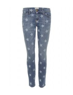 The-stiletto-skinny-jeans by Current/Elliot