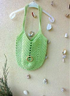 Summer Bag Pistachio