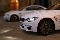 BMW M4 F82 in Alpine White [GT6 Pictures] - BMW M3 and BMW M4 Forum