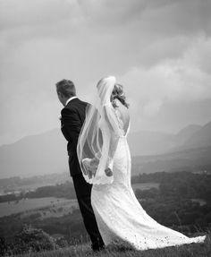 A Boston Bride Weds On The West Coast - West Coast Weddings Ireland West Coast, Real Weddings, Boston, Ireland, Wedding Photography, Bride, Wedding Dresses, Fashion, Wedding Bride