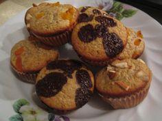 Reteta Montignac-Muffinsi cu faina de migdale - Dieta Montignac - Culinar.ro Forum Almond Flour Muffins, Diabetic Friendly, Sweets, Cooking, Breakfast, Recipes, Food, Healthy Food, Kitchen