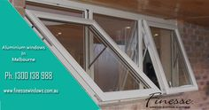 Install high quality Aluminium Windows in Melbourne for your home. They are affordable, strong, flexible, low maintenance and available in different colours and design. Buy now, high quality windows for your home.