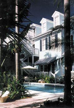 Marquesa Hotel - Key West, FL.