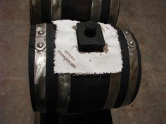 Museo dell'Aceto Balsamico Tradizionale di Spilamberto by @Monique Bernard, via Flickr