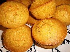 Muffins di carote - Le ricette di Buonissimo!