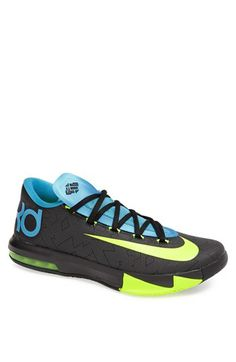 new style 969e4 c1e69 Nike  KD VI  Basketball Shoe (Men) available at  Nordstrom Kd Shoes