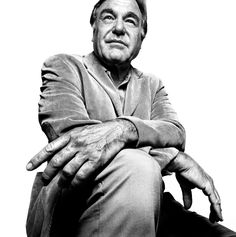 Oliver Stone #newyorkers
