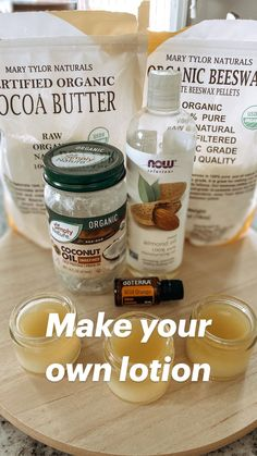 #ToothNervePainRelief Diy Lotion, Lotion Bars, Homemade Body Lotion, Homemade Shampoo Recipes, Homemade Skin Care, Homemade Beauty Products, Natural Products, Homemade Cleaning Products, Diy Skin Care