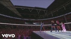 Power - Live from Capital FM's Summertime Ball - Little Mix feat. Stormzy  | Song Lyrics