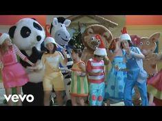 Panda e Os Caricas - O Natal No Bairro Do Panda - YouTube