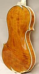 Asymmetric Violin by Tim Phillips