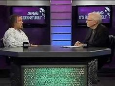 Sid Roth interview with Todd White