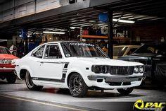 MAZDA RX-3 coupe