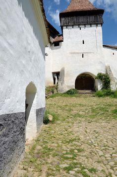 Viscri Village, Transylvania, Romania Transylvania Romania, Places To Visit, Mansions, House Styles, Pictures, Photos, Manor Houses, Villas, Mansion