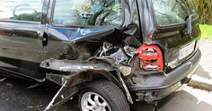 Five Safety Tips to Follow During a Fender Bender