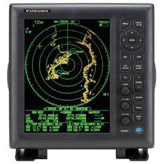 "Furuno RDP154 12.1"" Color LCD Radar Display f/FR8xx5 Series"