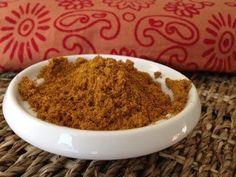 Homemade Curry Powder Recipe   How to make Curry Powder?
