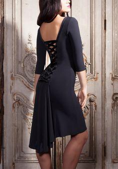 Espen for Chrisanne Clover Brooklyn Latin Dress|Dresses