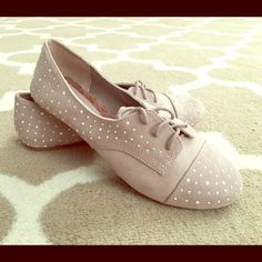 Madden Girl shoes New, never worn! They are grayish purple color, Womens size 7. Madden Girl Shoes