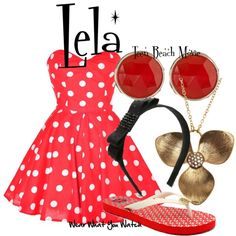 Inspired by Grace Phipps as Lela in Teen Beach Movie.It's nice to pop out sometimes Teen Beach Outfit, Teen Beach Party, Teen Beach 2, Movie Inspired Outfits, Disney Inspired Fashion, Movie Outfits, Outfits For Teens, Cute Outfits, Girl Outfits