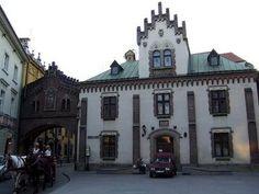 The Czartoryski Museum travel-and-places