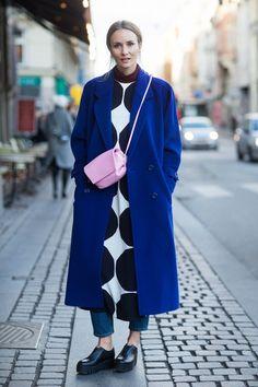 Kışın Giydiğiniz Giysilerin Daha Şık Görünmesini Sağlayacak Yollar - Fotoğraf 1 - InStyle Türkiye