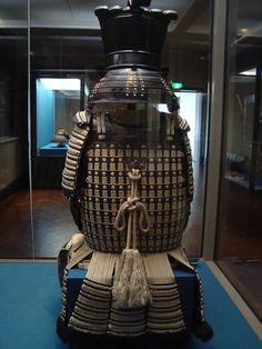 Sugake Odoshi Dou Back-Tokoyo Museum