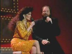Meet me in Montana--Dan Seals and Marie Osmond written by Paul Davis. Montana's Big Skies call to a lot of people......