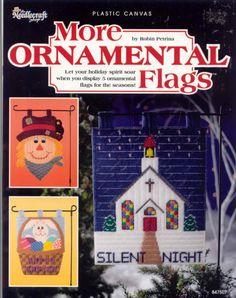 He encontrado este interesante anuncio de Etsy en https://www.etsy.com/es/listing/12866202/mas-banderas-ornamentales-libro-de-lona
