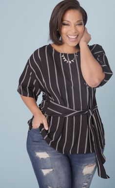 Sign up for Dia&Co Plus size subscription fashion box. 2017 outfit inspiration. Beautiful curvy girl outfits sent right to your door. Dia&Co is a personal styling service for plus sized women sizes 14-32. $20 styling fee that goes to wards any purchase! Gorgeous clothing personalized to fit your needs. Click pic and try it out! You won't be disappointed..#DiaandCo #Sponsored