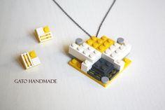 65 LEI | Seturi handmade | Cumpara online cu livrare nationala, din Bucuresti Sector 2. Mai multe Bijuterii in magazinul GATO.Handmade pe Breslo.