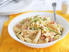 Creamy Pasta Salad - Best Recipes