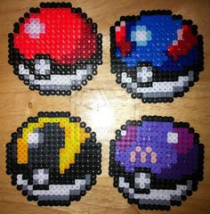 Perler Ideas on Pinterest | Perler Beads, Pokemon and Badges
