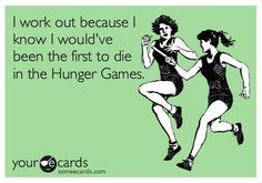 Finally, real motivation!