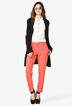 Knit Skinny Pants   FOREVER 21 - 2023070307