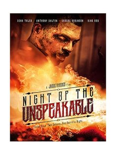 You want to see this movie, darling! 🎞🍿 This urban horror is full of unexpected twist and turns 😏 Jamie Rhodes directed a nice tale involving the never-ending story of angels and demons 😇😈 A must for any fan of old-school horror movies! 💥 https://www.amazon.com/Night-Unspeakable-Dena-Toler/dp/B06ZZHMTX1/ref=sr_1_1?s=instant-video&ie=UTF8&qid=1508195887&sr=1-1&keywords=night+of+the+unspeakable&utm_content=buffer51b7d&utm_medium=social&utm_source=pinterest.com&utm_campaign=buffer