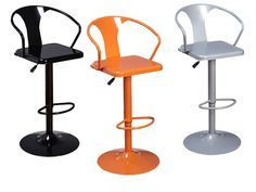 TMS Retro Max Swivel Barstool (3 Colors) for $65 http://sylsdeals.com/tms-retro-max-swivel-barstool-3-colors-65/