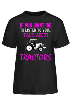 If You Want Me To Listen To You Talk About Tr #PassionTees #custom #hoodies #tshirts