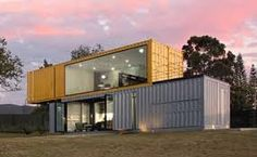 Image result for beautiful container home