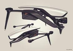 drone photography,drone for sale,drone quadcopter,drone diy Airplane Design, Industrial Design Sketch, Drone Technology, Aircraft Design, Drone Quadcopter, Transportation Design, Sketch Design, Mobile Design, Automotive Design