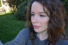 Ma vision de la tendance du printemps/été maquillage nude