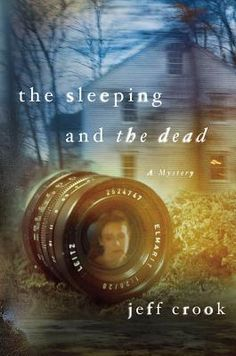 Corey recommends The Sleeping and the Dead by Jeff Crook