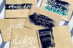 Marlow Envelopes • Maura Phyllis