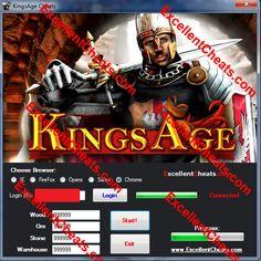 Download kingsage cheats
